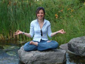 Mindfulness för bättre hälsa